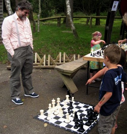 Tag: Chess Sets And Boards